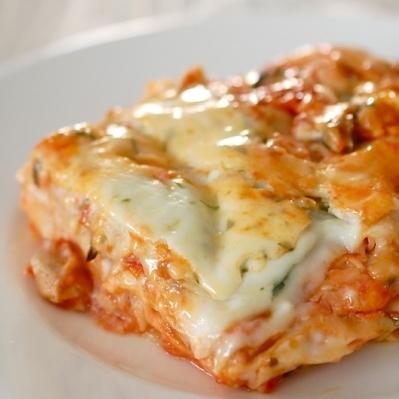 Lasagne-di-mare